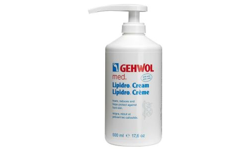 Gehwol - Med  Lipidro-Cream  - 500ml
